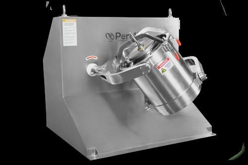 PerMix PTU 3D Mixer