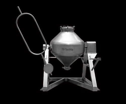 PerMix PDC Double Cone Mixer