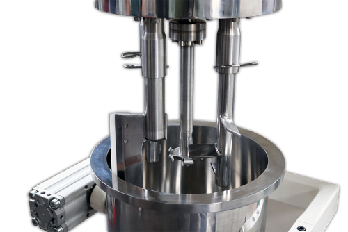 PerMix PDP Double Planetary Mixer