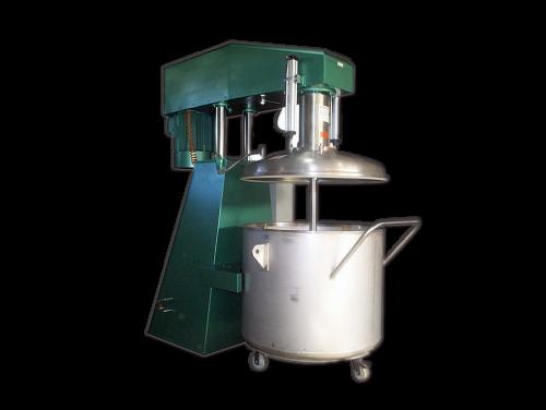 PerMix PD Dispersion Mixers Disperser
