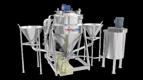 PerMix Vacuum Mixers -4