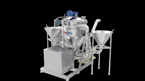 PerMix Vacuum Mixers -1