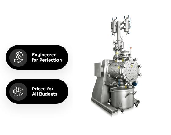 Custom Engineered Solutions