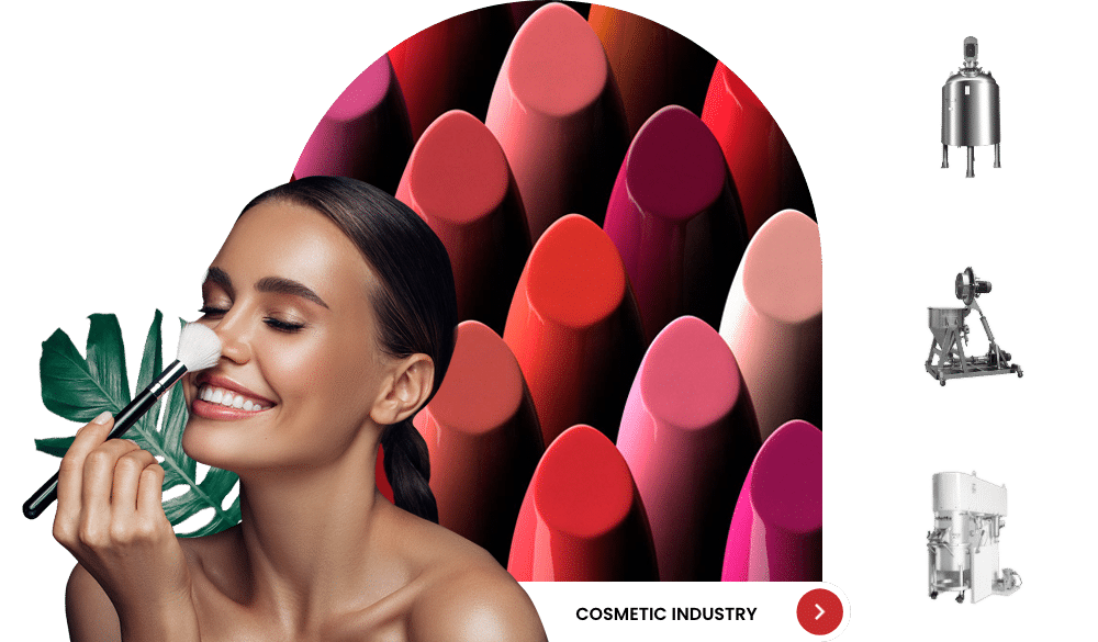PerMix Cosmetic Industry