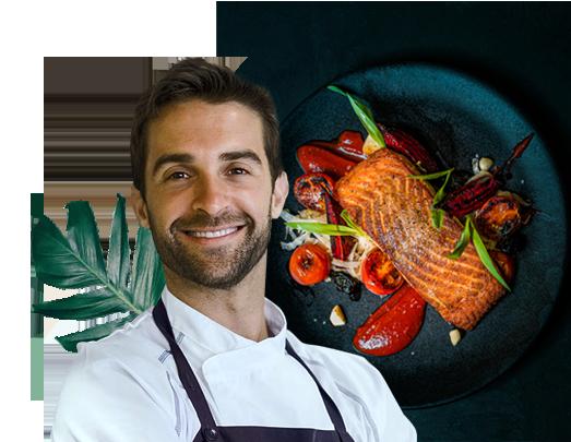 PerMix Food Chef