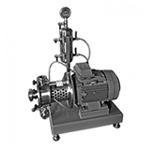 PerMix Shear Pump