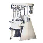 PerMix Multi-Shaft Mixers