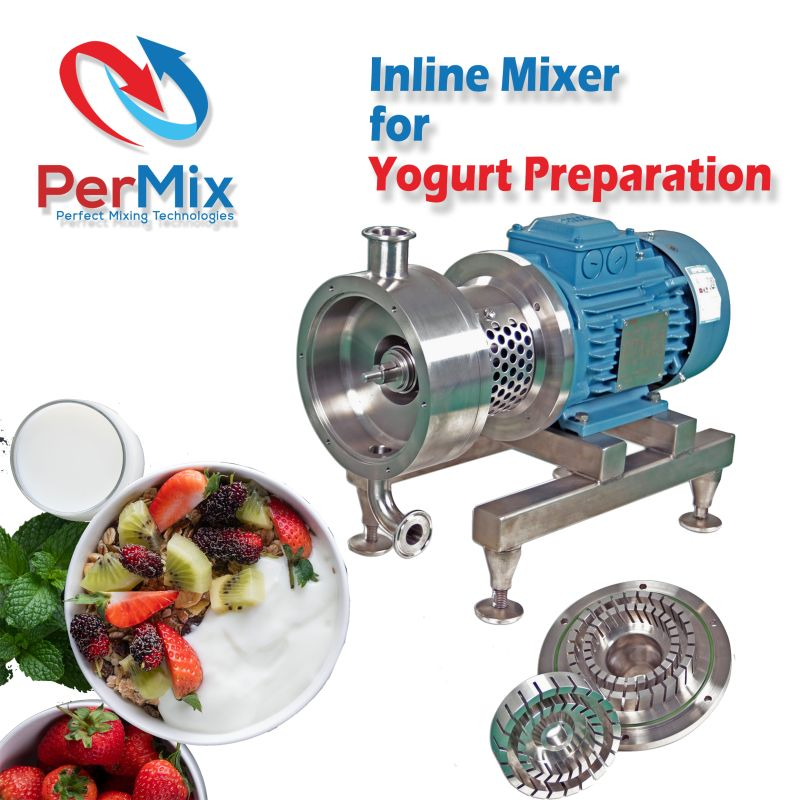 PerMix Mixers